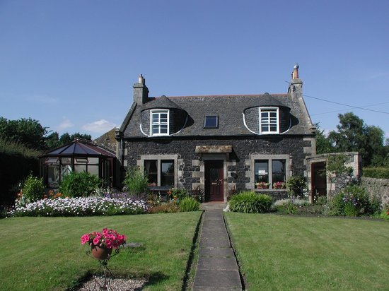 Bed And Breakfast Leven Fife