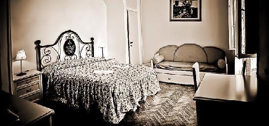 Interior - Picture of Soggiorno Pitti, Florence - TripAdvisor