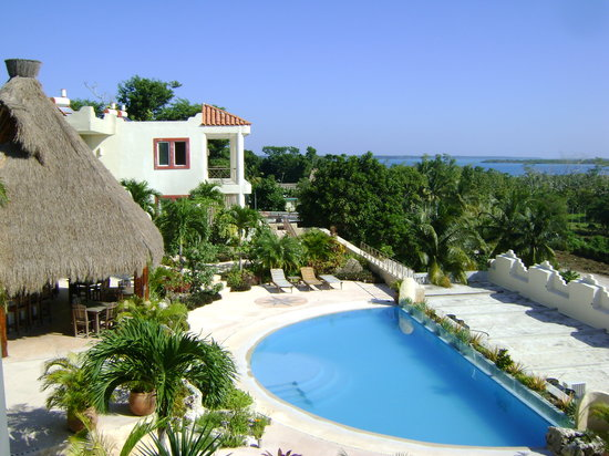 Photo of Villas Bakalar Bacalar