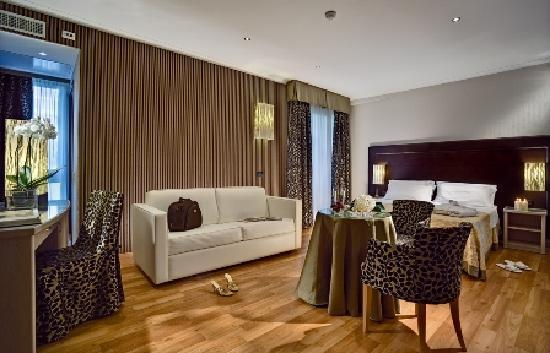 Hotel Eliseo Terme: doppia deluxe