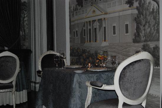 The Jefferson, Washington DC: Plume interior @ the Jefferson