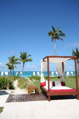 Grace Bay Club: Picture perfect relaxation
