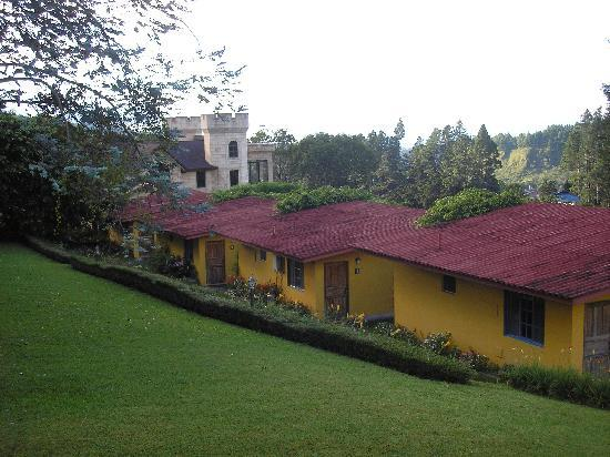 Villa Marita: Cabins