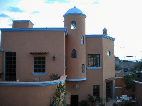 Casa Frida B&B: beautiful rooms