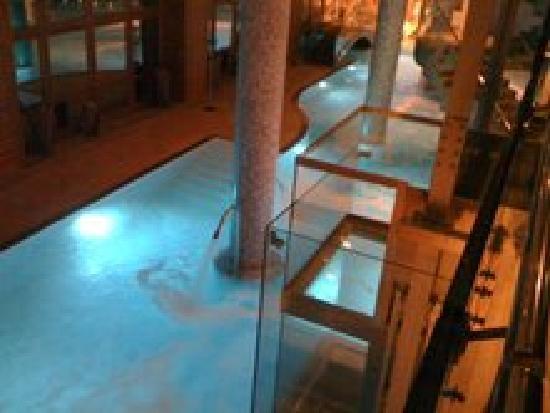 Soldeu, Andorra: spa noche