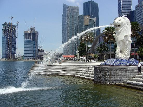 Restaurants at VivoCity in Singapore: Places to Eat At The