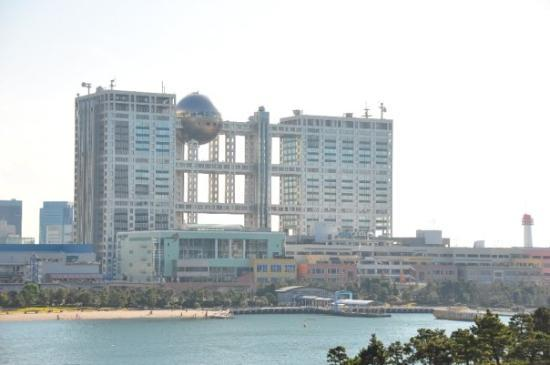 odaiba japan future casino It is one aspect of japan that i will never warm up to to me its about as much fun as sticking my head near a jet engine and then being surrounded by smoking fanatics plus the fact it lightens my wallet pretty fast.