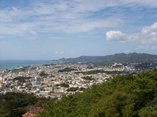 "Nago Bay: North Okinawa ""Nago"""