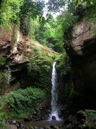 Sempre descobrindo um lugar novo: Cachoeira Cristal em Brotas- interior de Sumpa.