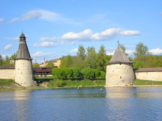 Foto Pskov