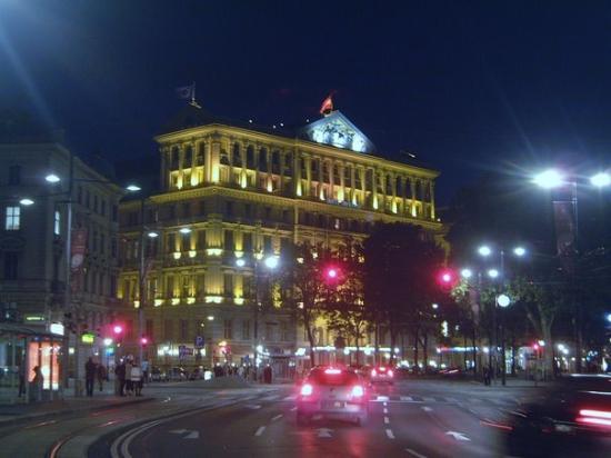 Hotel Imperial Vienna Photo