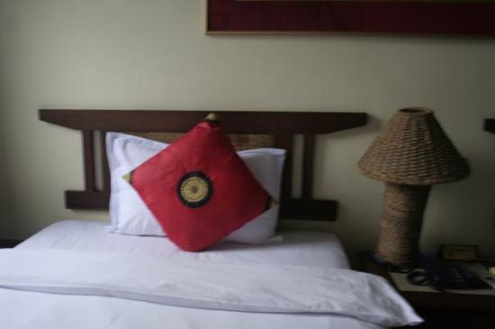 Inter Hotel Görüntüsü