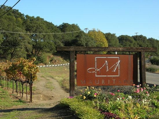 هيلدسبيرغ, كاليفورنيا: on Dry Creek Rd