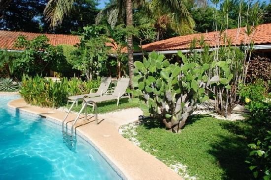 Playa Grande, Costa Rica: hotel