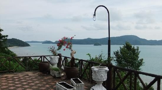 Kantary Bay, Phuket : Phuket - Chalong bay view point