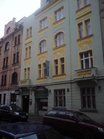 Hotel Sunflower Prague: Sunflower 1