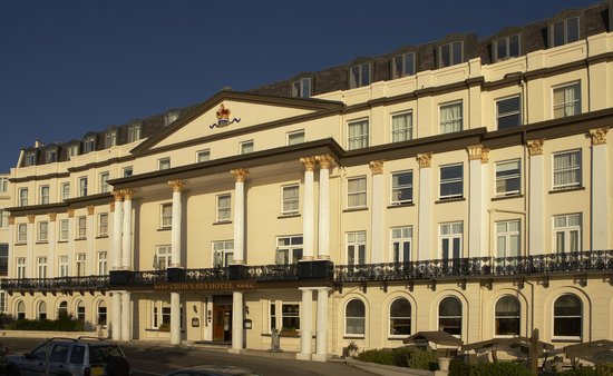 Photo of The Crown Spa Hotel Scarborough