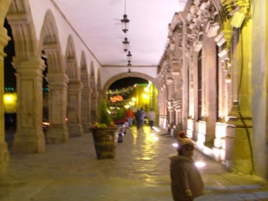 Dolores Hidalgo, Guanajuato, Mexico.