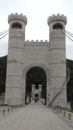 Pont de la Caille Photo