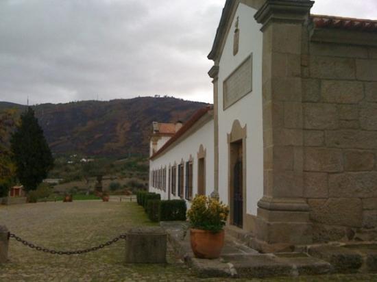Casa de Samaioes Rural Hotel : Hotel Rural Casa de Samaiões