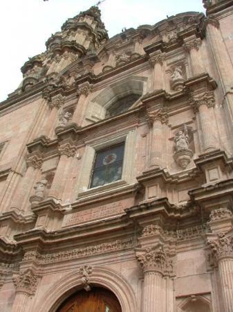 Lagos de Moreno, México: Nuestra Senora de San Juan de Los Lagos, Jalisco, Mexico