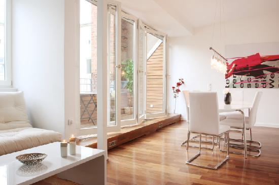 Designapart: Wohnzimmer