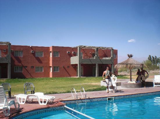 Hotel pircas negras la rioja argentina opiniones y for Hotel diseno la rioja