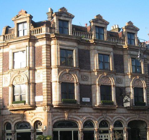 The Drayton Arms South Kensington