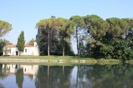 Godega di Sant'Urbano, Italia: Bibano - Oasi di San Bartolomeo