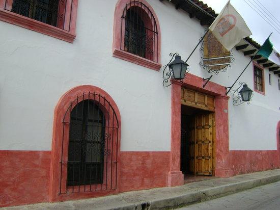Photo of Hotel Rincon del Arco San Cristobal de las Casas