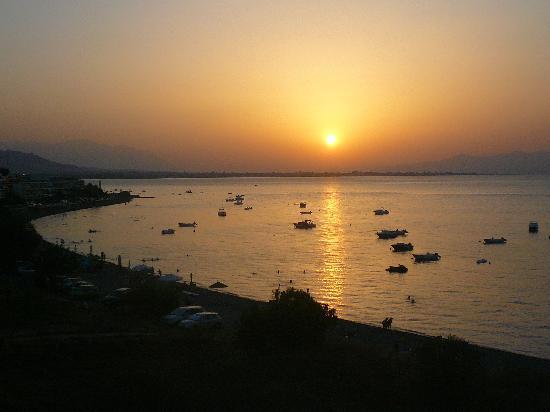 Kamena Vourla, Grecia: Room view
