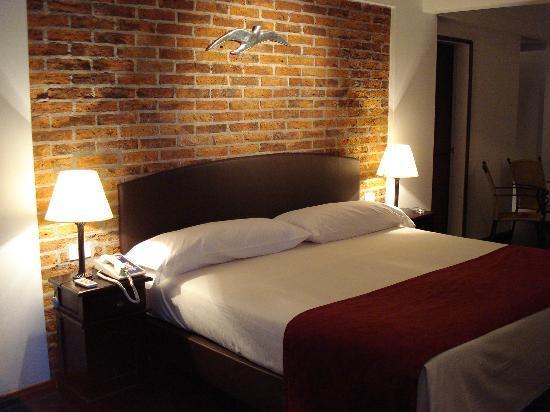 Baie des Anges Apart Hotel: Nuestra suite