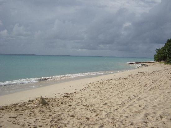 Sugar Beach Condo Resort: Rainbow beach