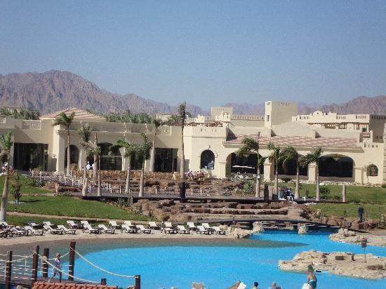 Rixos Sharm El Sheikh : View