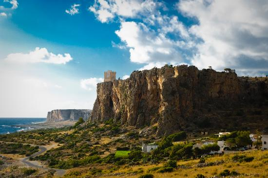Sicily, Italy: San Vito Lo Capo