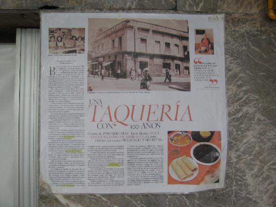 Beatricita's history