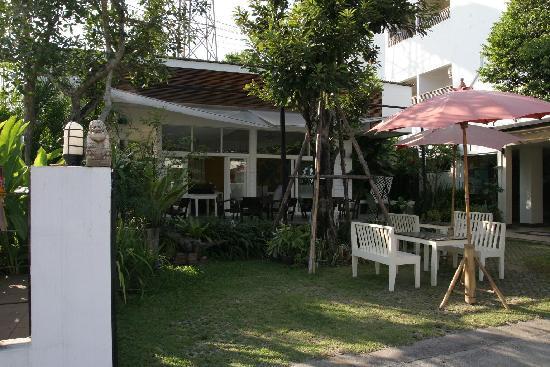 A-Nine Place, Chiang Mai Boutique House