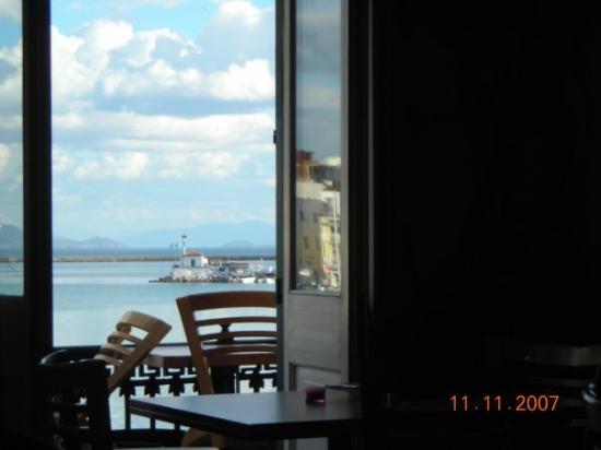 Mytilene, Greece: Mitilene 2007