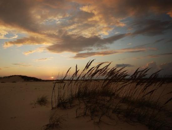 Navarre Beach: National Sea Shore Beach