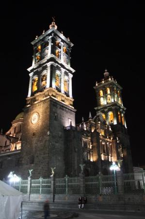 Catedral Basilica de Puebla Photo