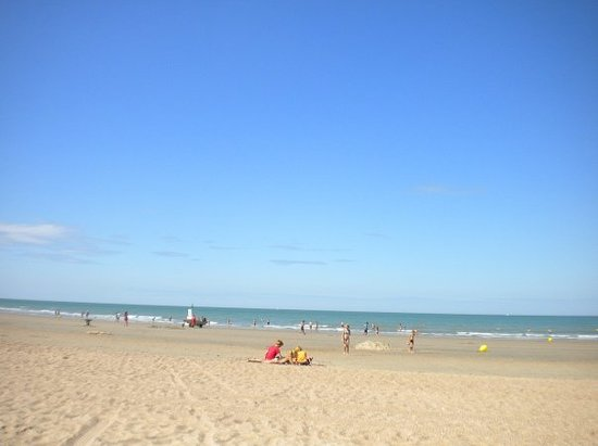 Blankenberge Vacations