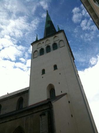 聖オラフ教会 に対する画像結果
