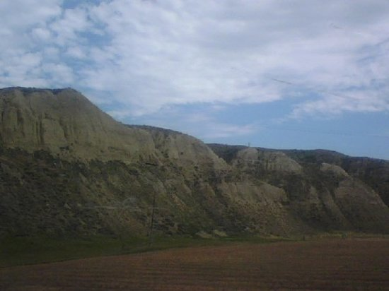 Foto Badlands National Park