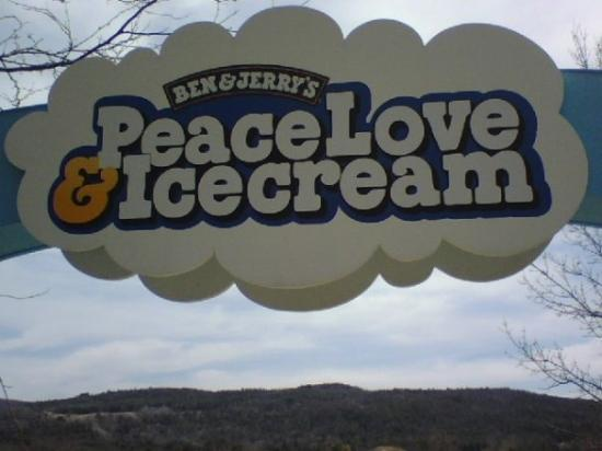 Ben & Jerry's Photo