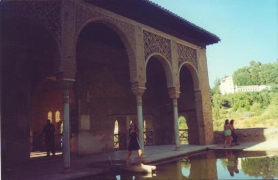 Ba os arabes granada opiniones - Hotel macia real de la alhambra banos arabes ...