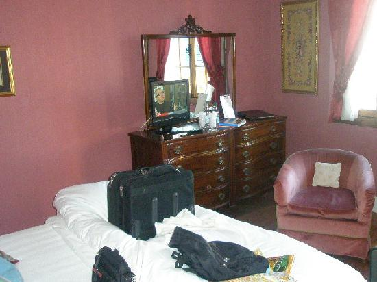 Hotel Manoir Atkinson: Room 2