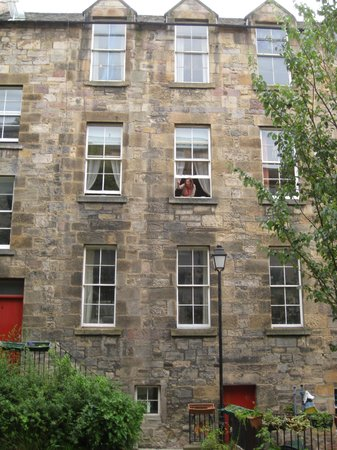 Photo of Yvonne's Bed & Breakfast Edinburgh