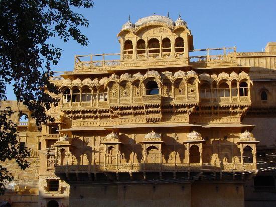 Hotel Shanti Residency: Jaisalmer Goldev Havali