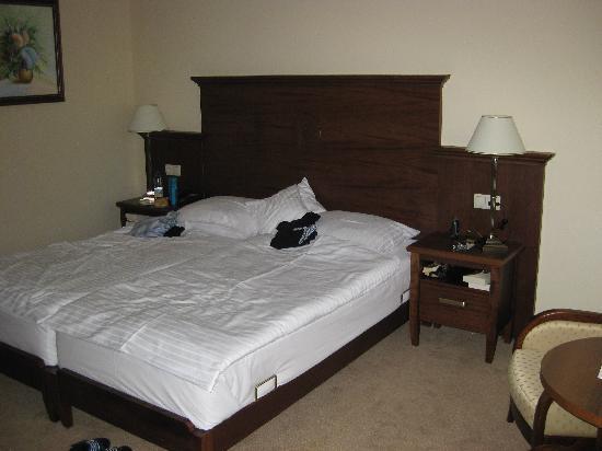 Hotel Lubicz: Zimmeransicht