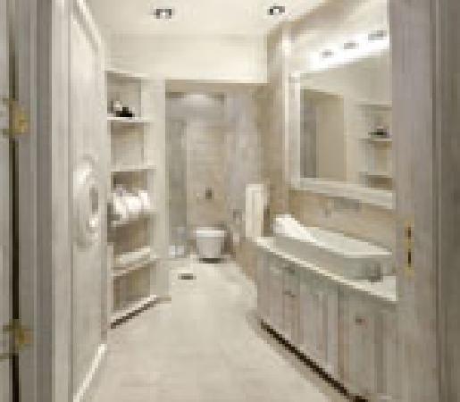 Moda Vip Rooms: Bath